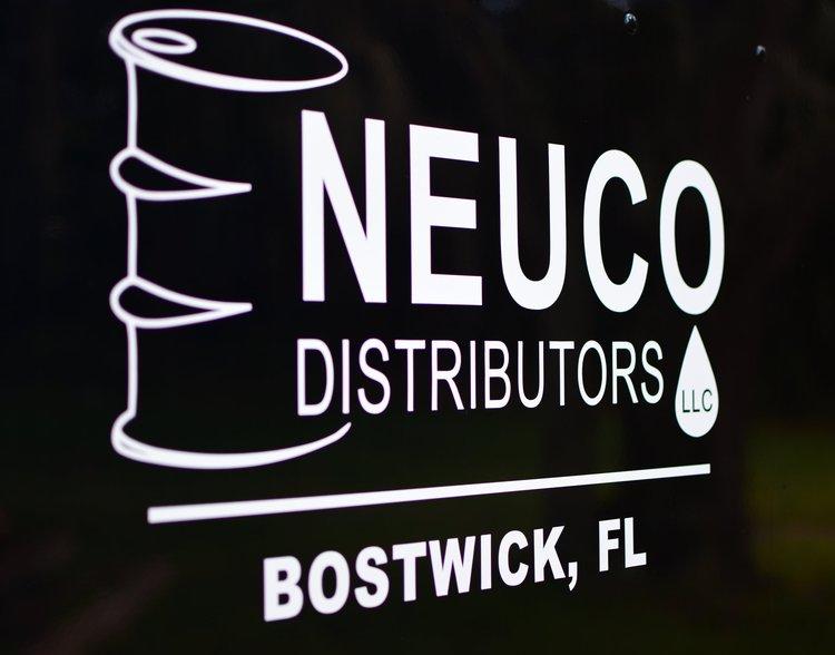 The NEUCO Story