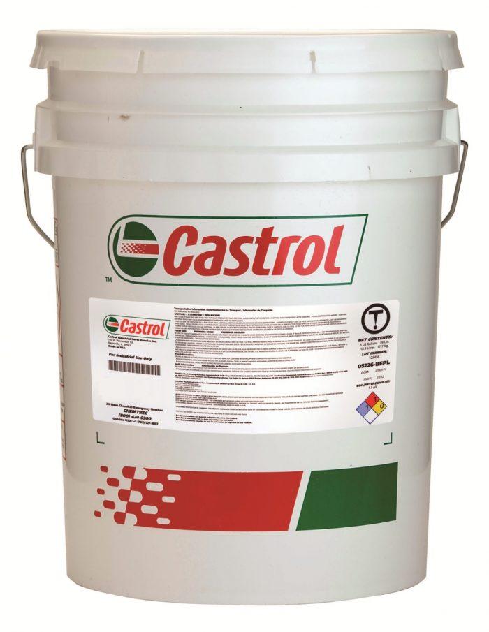 Castrol Oil Bucket