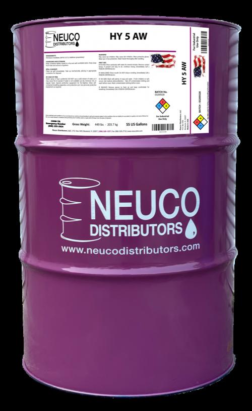Neuco HY 5 AW Drum