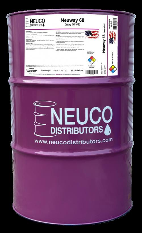Neuco Newway 68 Drum