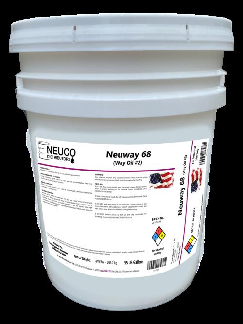Neuco Neuway 68 Pail