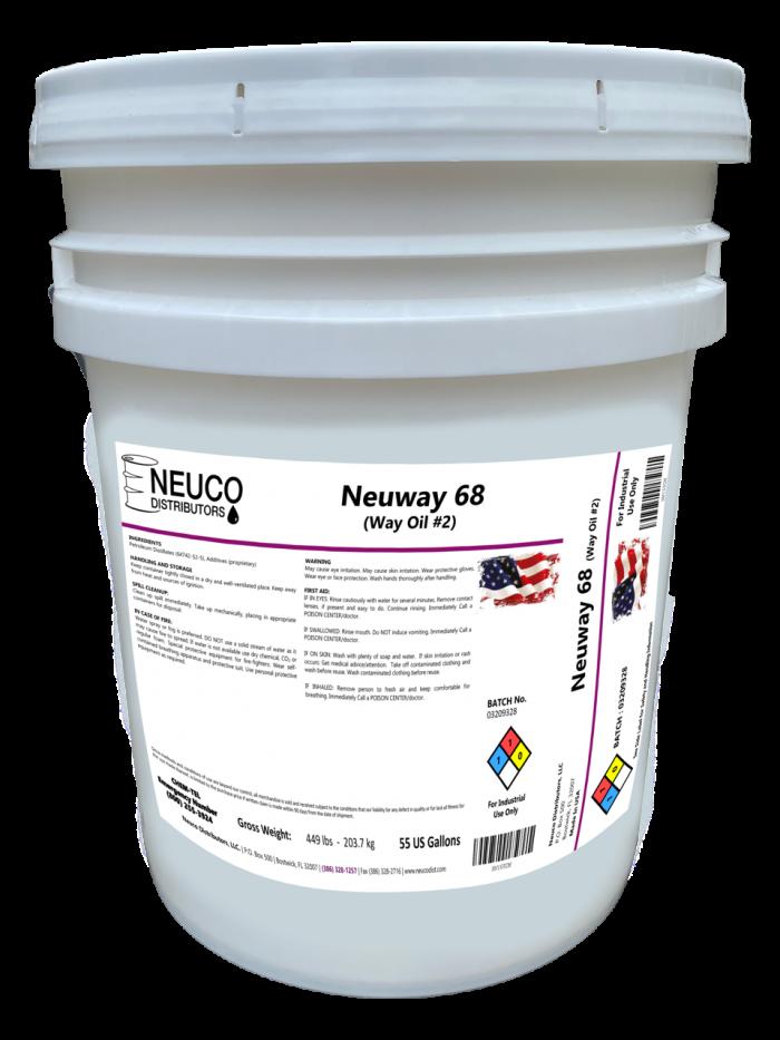 Neuco Neuway 68 – Pail (5 Gal)