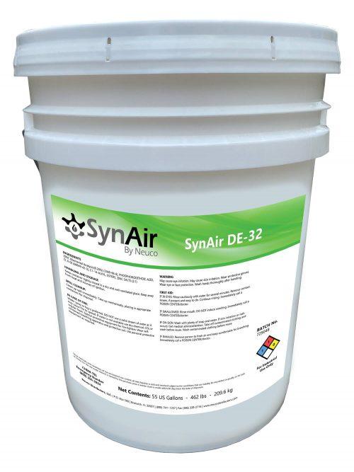 SynAir DE-32 bucket
