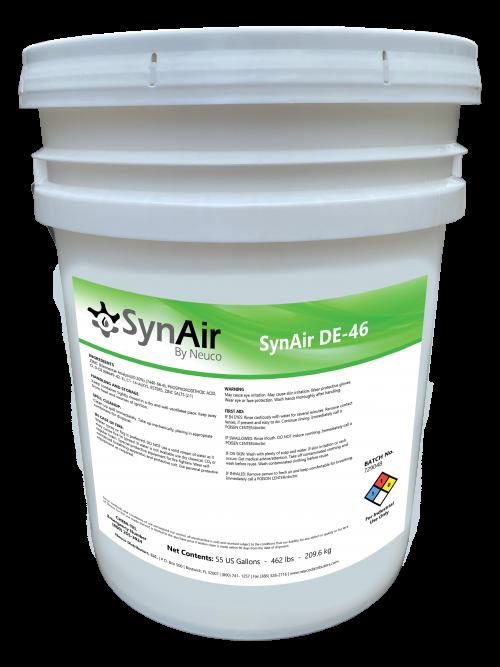 SynAir DE-46 bucket