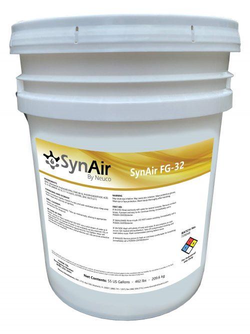 SynAir FG-32 bucket
