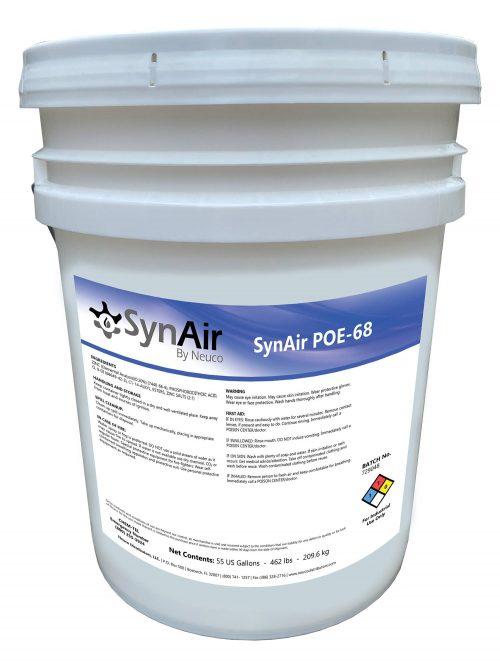 SynAir POE-68 bucket